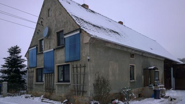 Kunzendorf Löbau vorher