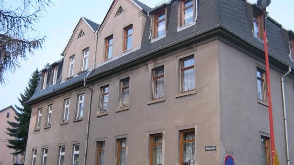 Privatbauherr Hohenstein-Ernstthal vorher