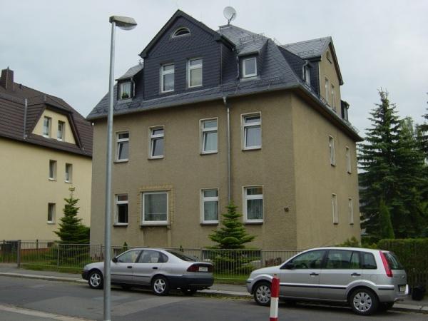 Privatbauherr Chemnitz vorher