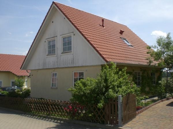 Privatbauherr Moritzburg vorher