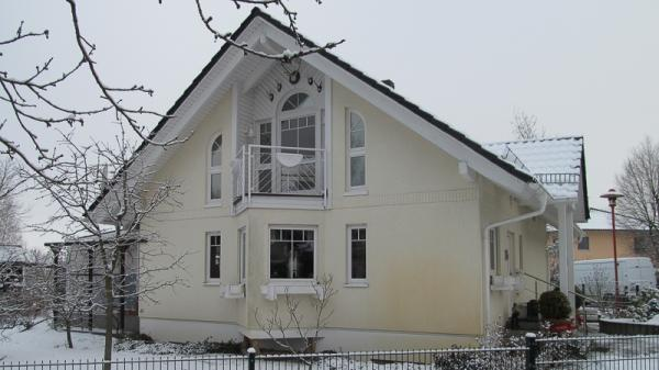 Privatbauherr KönigsWusterhausen vorher