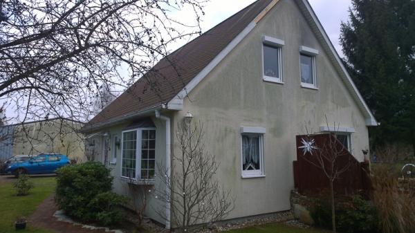 Privatbauherr Gosen-Neu Zittau vorher